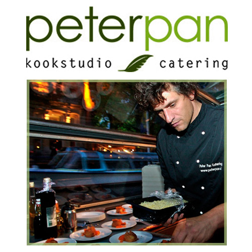 Kookstudio en Catering Peter Pan